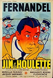 Jim la houlette Poster