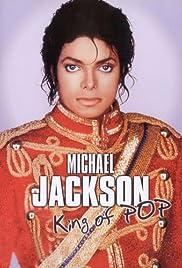 Michael Jackson: King of Pop Poster