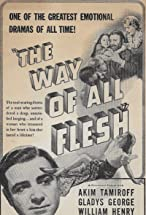 Primary image for The Way of All Flesh