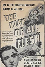 The Way of All Flesh Poster