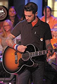 Dashboard Confessional Poster