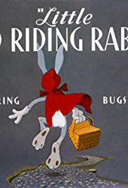 Little Red Riding Rabbit (1944) Poster - Movie Forum, Cast, Reviews