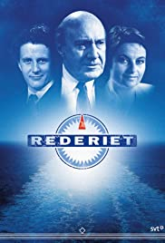 Rederiet Poster - TV Show Forum, Cast, Reviews
