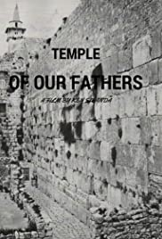 Temple of Our Fathers Poster