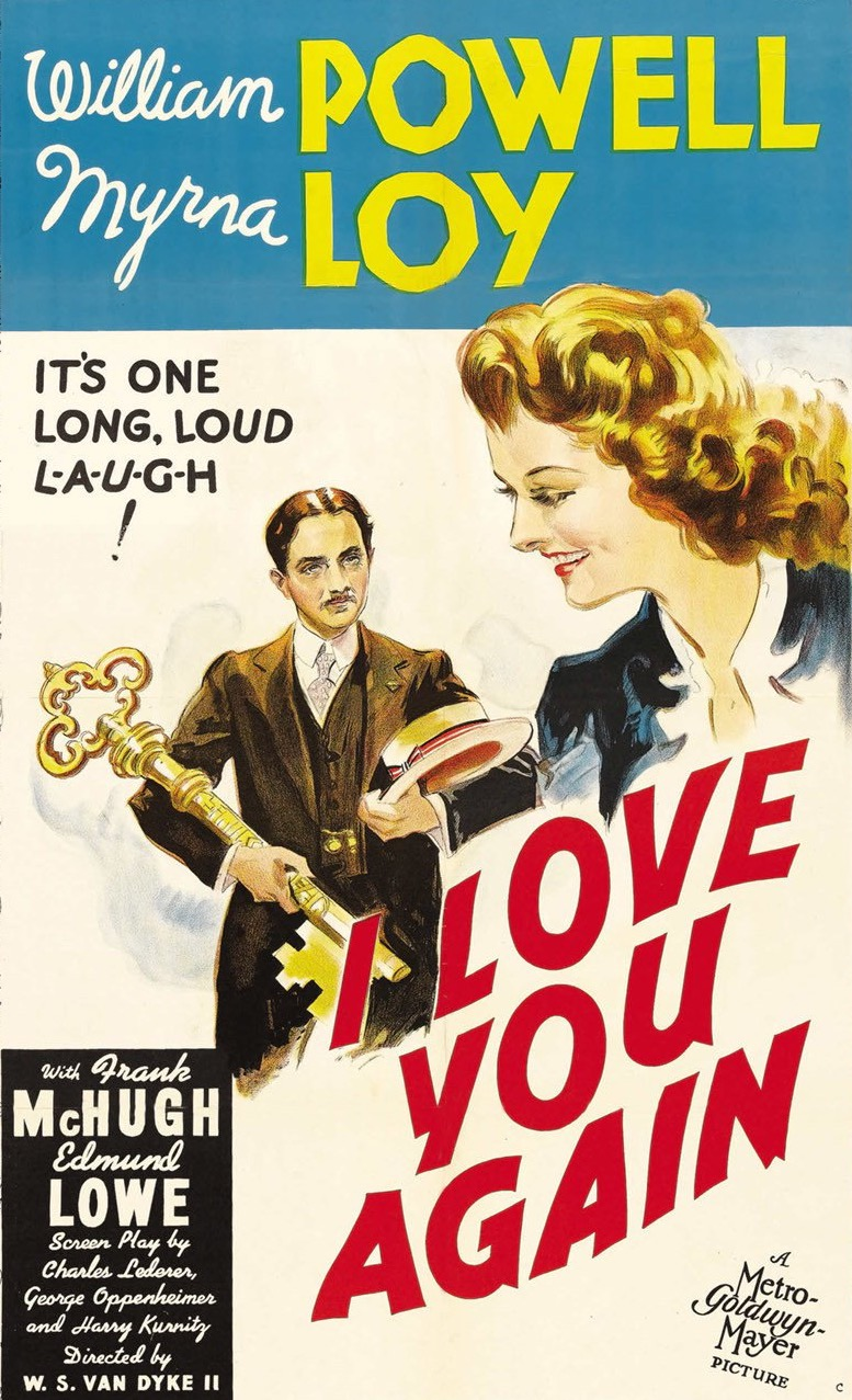 image I Love You Again Watch Full Movie Free Online