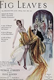 Fig Leaves(1926) Poster - Movie Forum, Cast, Reviews