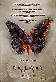 Railway Spine Poster
