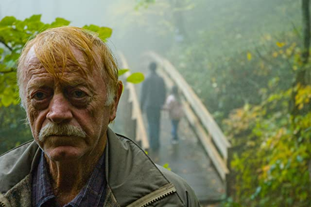 Red West in Goodbye Solo (2008)
