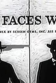 Two Faces West Poster
