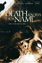 Image of Death Knows Your Name