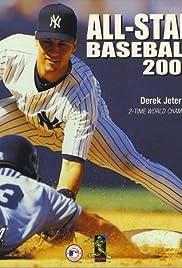 All-Star Baseball 2000 Poster