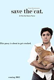 Save the Cat Poster