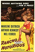 Image of Rancho Notorious