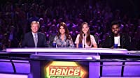 The Next Generation: Top 9 Perform + Elimination