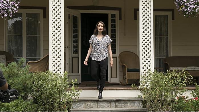 Megan Boone in The Blacklist (2013)