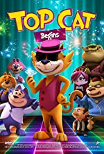Top Cat Begins(2018)