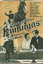Kyläraittien kuningas Poster