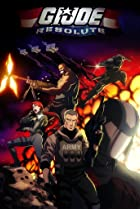 Image of G.I. Joe: Resolute