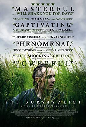 Watch The Survivalist 2015  Kopmovie21.online