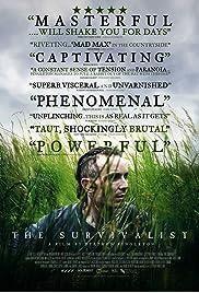 Watch Movie The Survivalist (2015)
