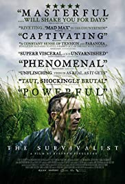 The Survivalist (2015) Poster - Movie Forum, Cast, Reviews