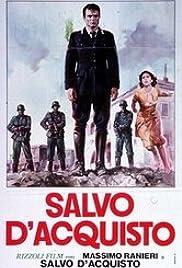 Salvo D'Acquisto Poster