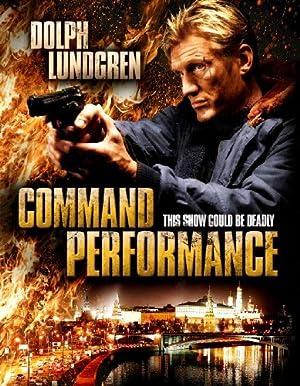 Ataque terrorista (Command Performance) - 2009