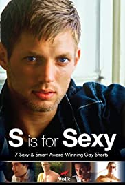 S Is for Sexy Poster