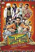 Oye Lucky! Lucky Oye! (2008)