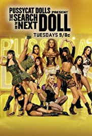 The Pussycat Dolls Present: The Search for the Next Doll Poster