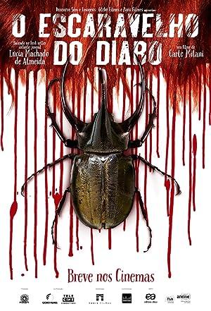 O Escaravelho do Diabo Nacional HD 720p