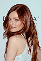 Image of Lydia Hearst