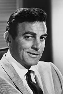 mike connors filmography