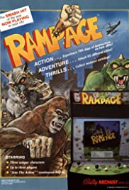 Rampage(1986) Poster - Movie Forum, Cast, Reviews