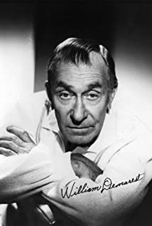William Demarest Picture