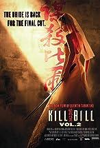 Primary image for Kill Bill: Vol. 2