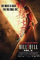 Kill Bill: Vol. 2 (2004) Poster