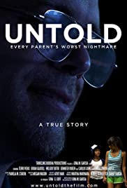 Untold Poster