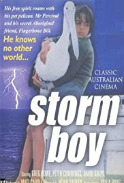 Storm Boy (1976) Poster - Movie Forum, Cast, Reviews