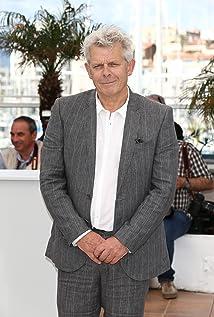 Alex van Warmerdam Picture