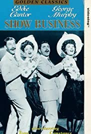 Show Business (1944) Poster - Movie Forum, Cast, Reviews