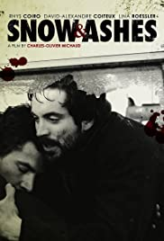 Snow & Ashes (2010) Poster - Movie Forum, Cast, Reviews