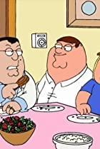 Image of Family Guy: There's Something About Paulie
