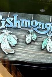 Fishmonger Poster