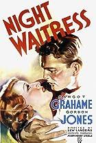 Night Waitress (1936) Poster