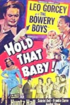 Image of Hold That Baby!