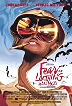 Primary image for Fear and Loathing in Las Vegas
