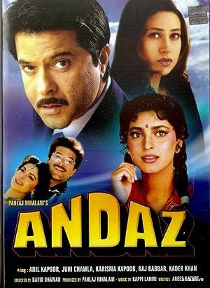 Andaz watch online
