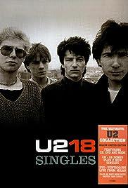 U2 - Vertigo 2005: Live from Milan Poster