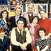 Judd Hirsch, Billie Bird, Jere Burns, Jane Carr, Isabella Hofmann, and Susan Walters in Dear John (1988)